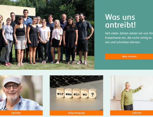 Herzlich willkommen auf der neuen Homepage des BVAG
