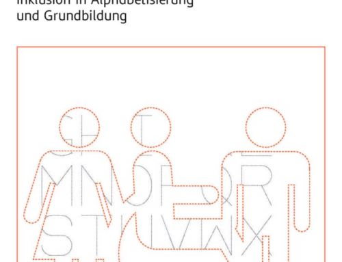 Call for Papers zum ALFA-Forum (2019,2)