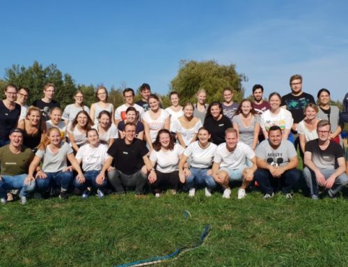 Thalias Auszubildende fördern Grundbildung mit 3.000 €