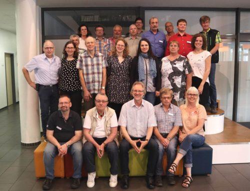 ABC-Selbsthilfegruppe Oldenburg feiert 10-jähriges Jubiläum