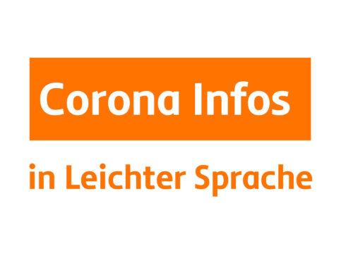 Leicht verständliche Informationen zu Corona-Regeln sind nicht immer leicht verfügbar