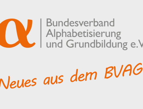 Kick-off-Meeting von ALFA-Bot