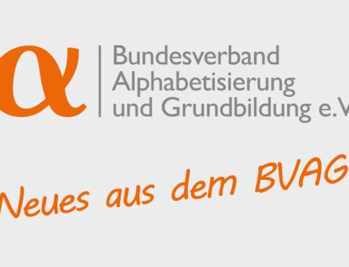 Mitgliederversammlung des BVAG bestätigt den Vorstand