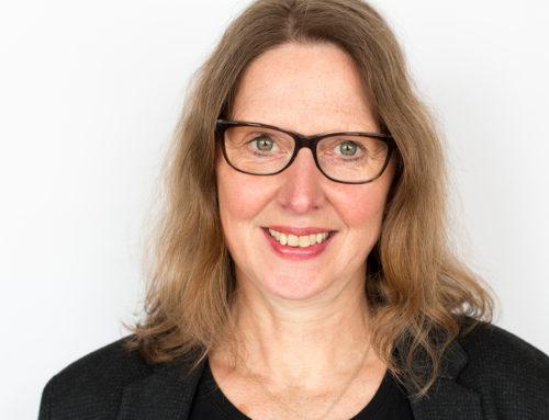 Kerstin Schnepper wird stellvertretende Geschäftsführerin