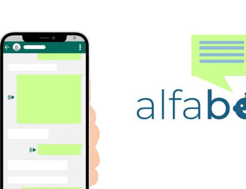 Bundestagswahl 2021: ALFA-Bot startet erste Erprobungsphase