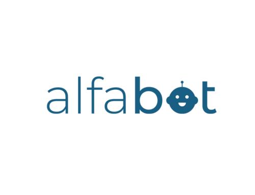 ALFA-Bot entwickelt ersten Themenkomplex